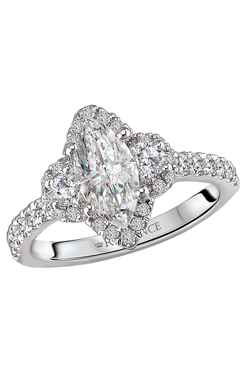 Romance Engagement ring 119147-MQ100K product image