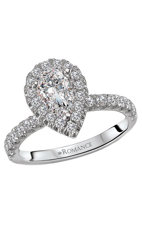 Romance Engagement ring 119148-PS100K product image