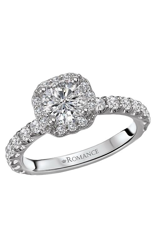 Romance Engagement ring 119158-CR100K product image