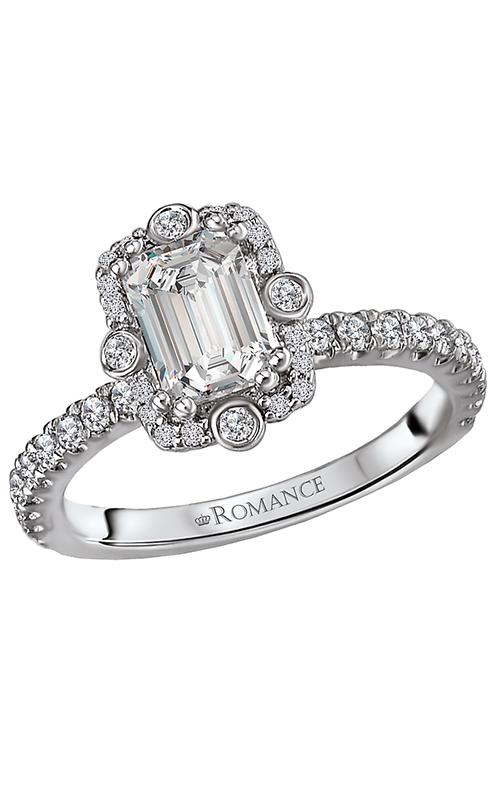 Romance Engagement ring 119161-EM100K product image