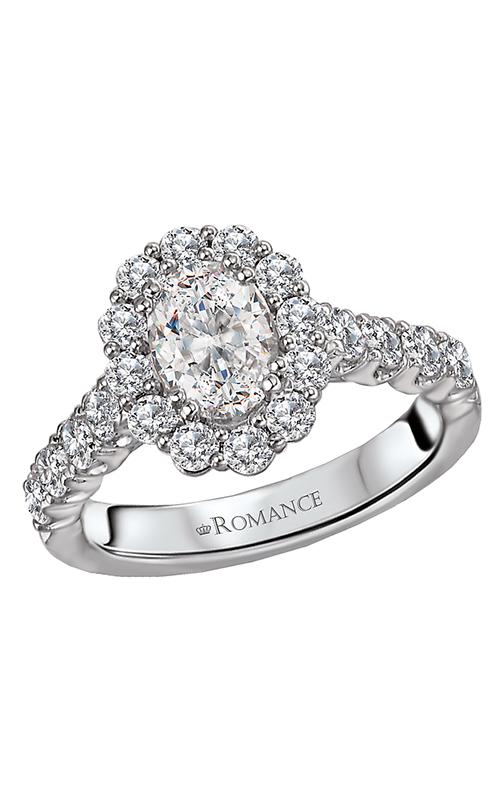 Romance Engagement ring 119163-OV100K product image