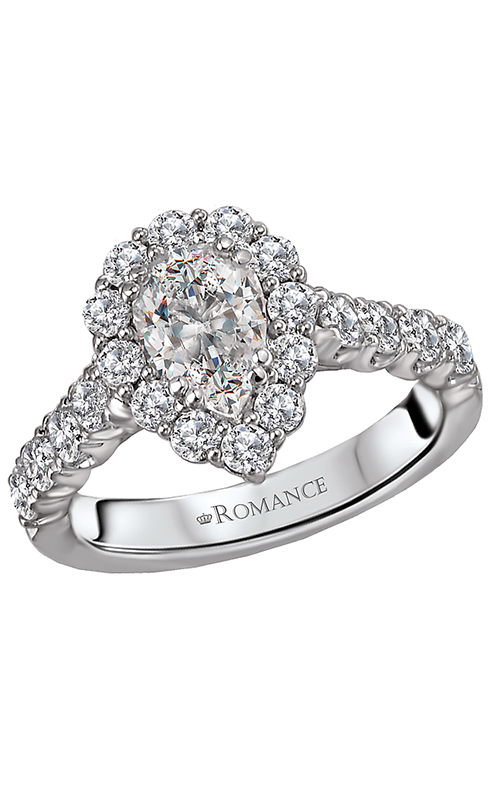 Romance Engagement ring 119163-PS100K product image