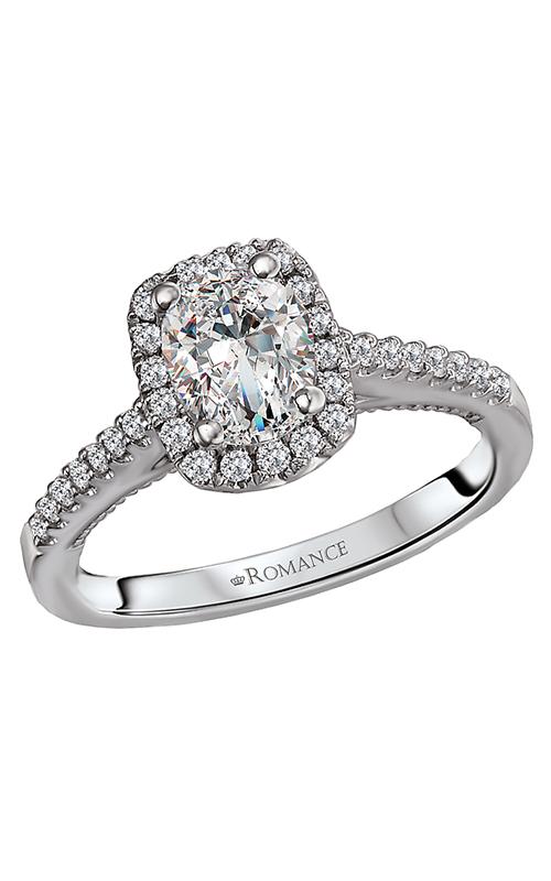Romance Engagement ring 119167-OV100K product image