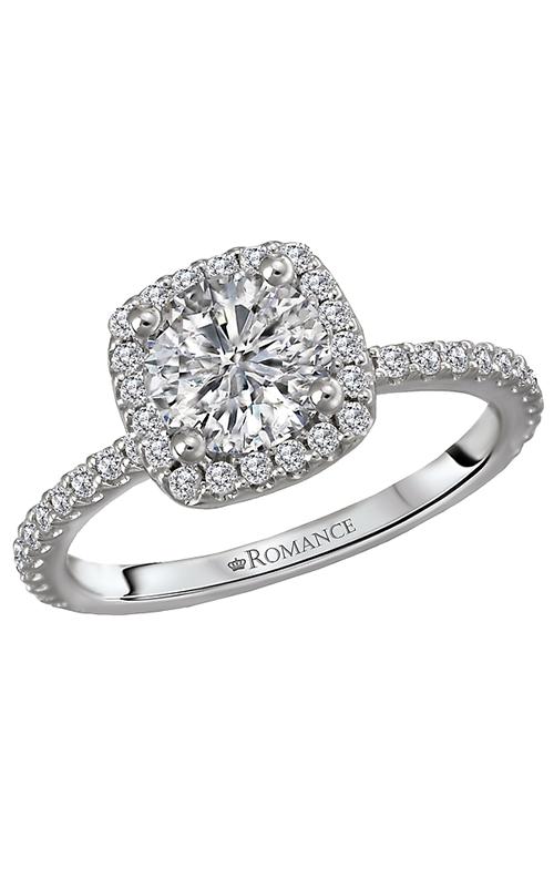 Romance Engagement ring 119176-CR100K product image