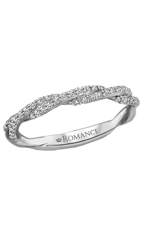 Romance Wedding Band 119195-WK product image