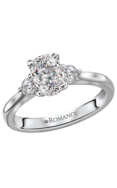 Romance Engagement ring 119227-OV100TYK product image
