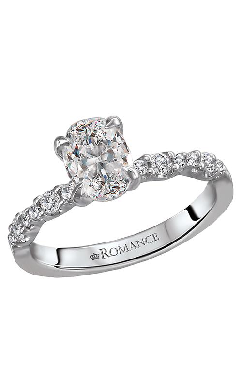 Romance Engagement ring 119229-OV100K product image