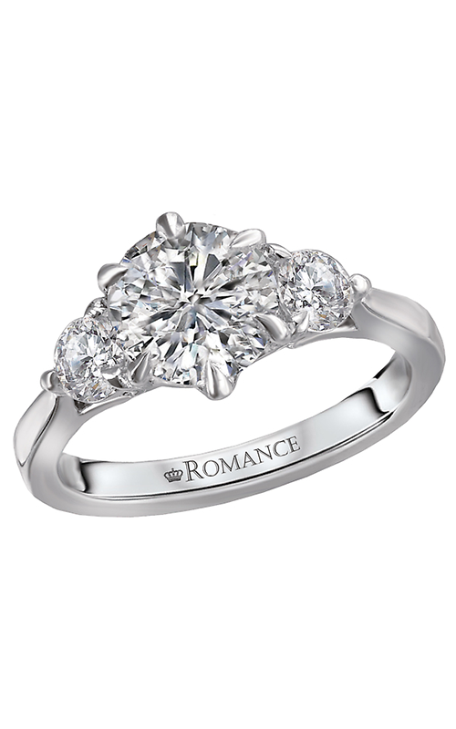 Romance Engagement ring 119231-RD150K product image