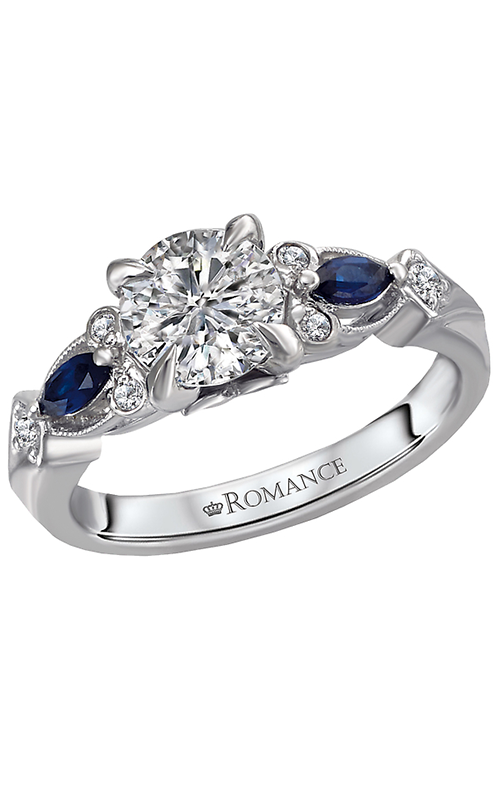 Romance Engagement ring 119232-RD100K product image