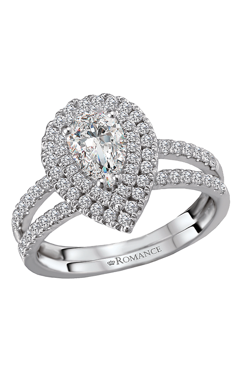 Romance Engagement ring 119248-PS100K product image