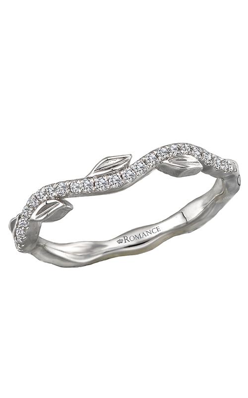 Romance Wedding Band 119252-WK product image