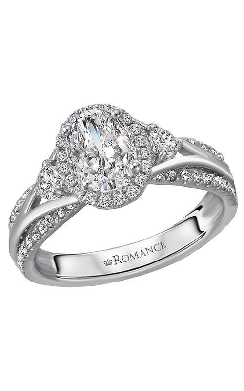 Romance Engagement ring 119253-OV100K product image