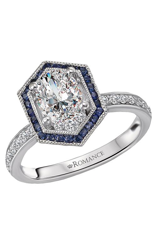 Romance Engagement ring 119257-HO100K product image