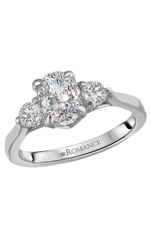 Romance Engagement ring 119262-OV100K product image