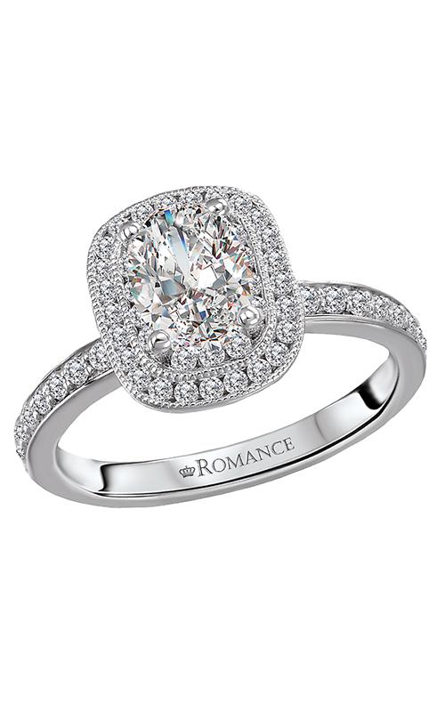 Romance Engagement ring 119272-CO100K product image