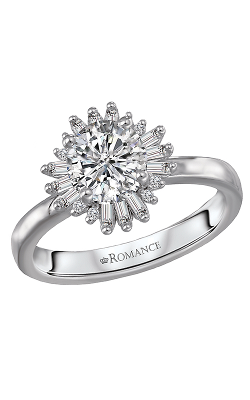 Romance Engagement ring 119277-RD100K product image