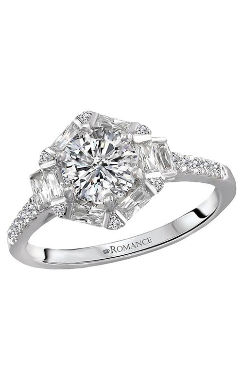 Romance Engagement ring 119283-HR100K product image