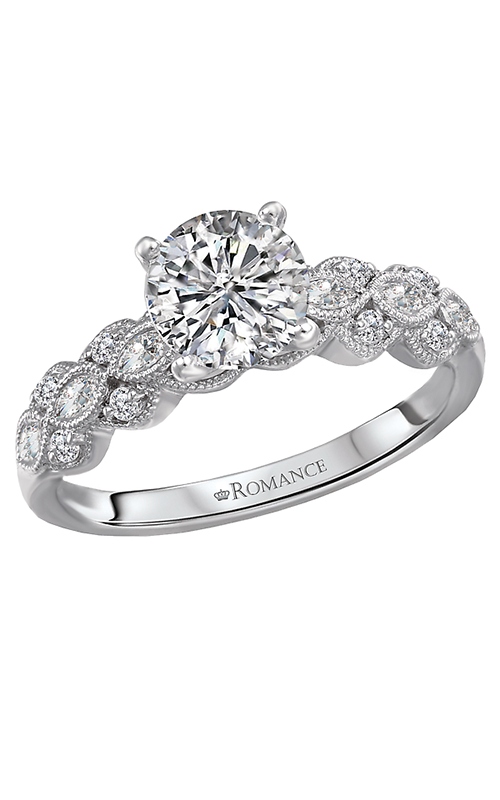 Romance Engagement ring 119284-RD100K product image