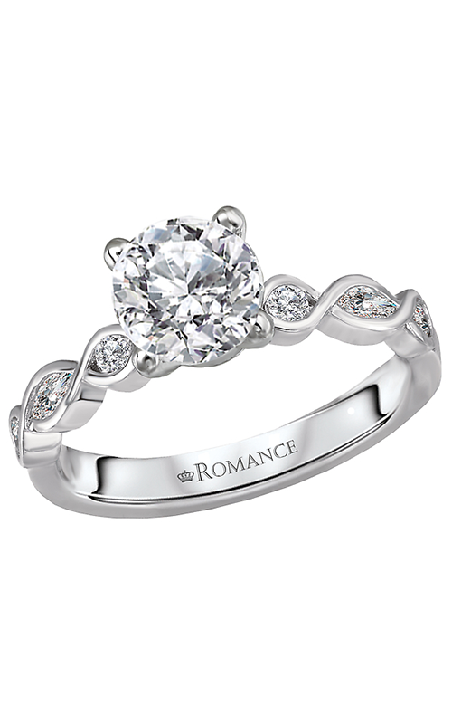 Romance Engagement ring 160021-RD100 product image