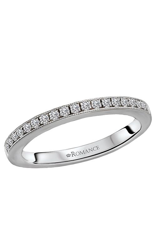 Romance Wedding Band 160022-W product image