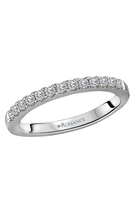 Romance Wedding Band 160025-W product image