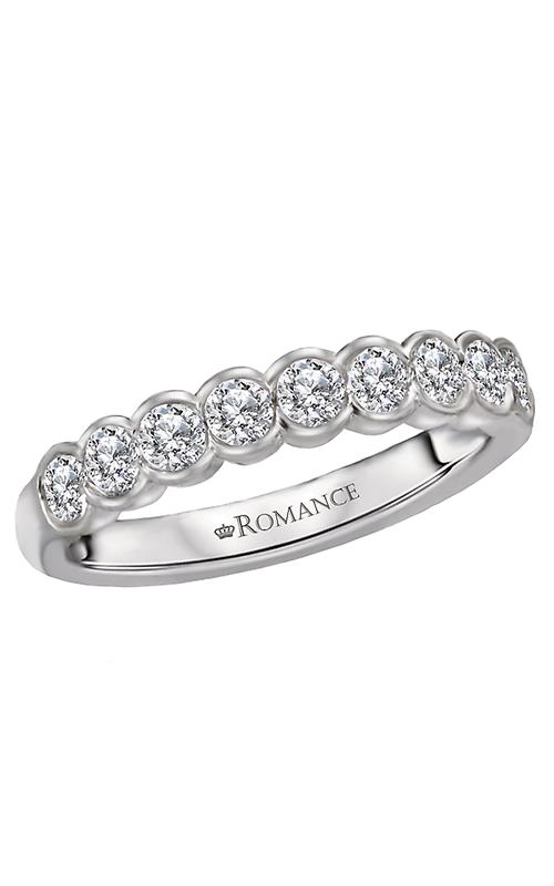 Romance Wedding Band 160026-W product image