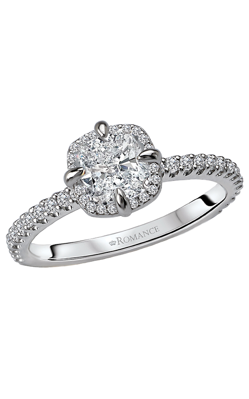 Romance Engagement ring 160029-CS100 product image