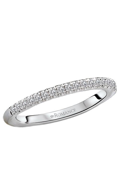 Romance Wedding Band 160030-W product image