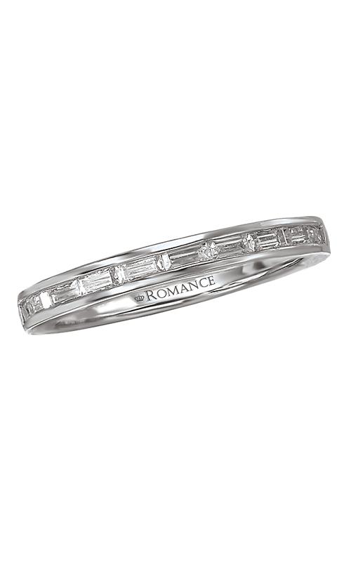 Romance Wedding Band 160031-W product image