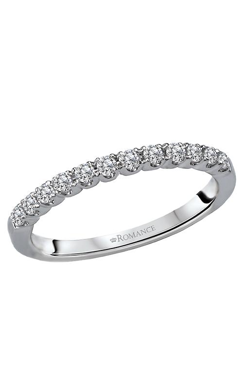 Romance Wedding Band 160032-W product image