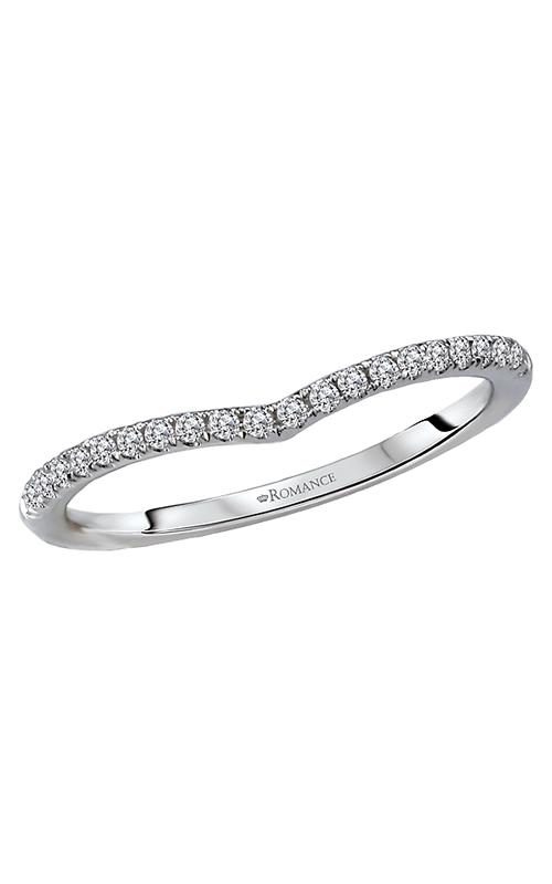 Romance Wedding Band 160034-W product image