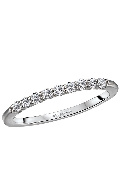 Romance Wedding Band 160035-W product image