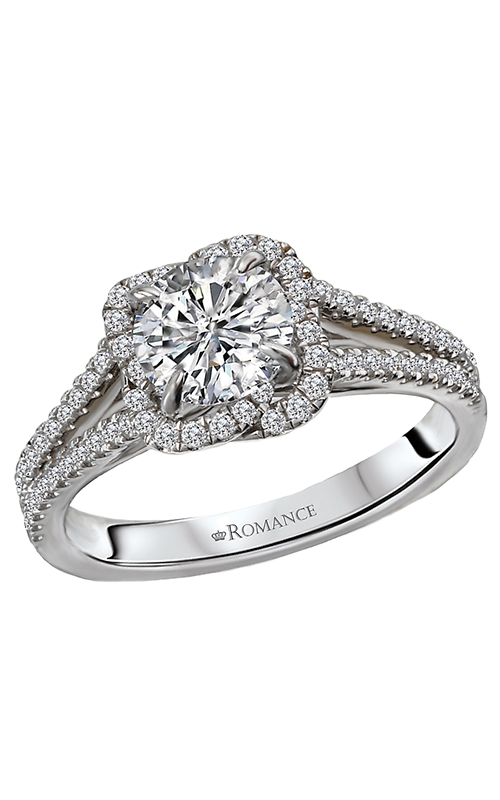 Romance Engagement ring 160036-RD100 product image