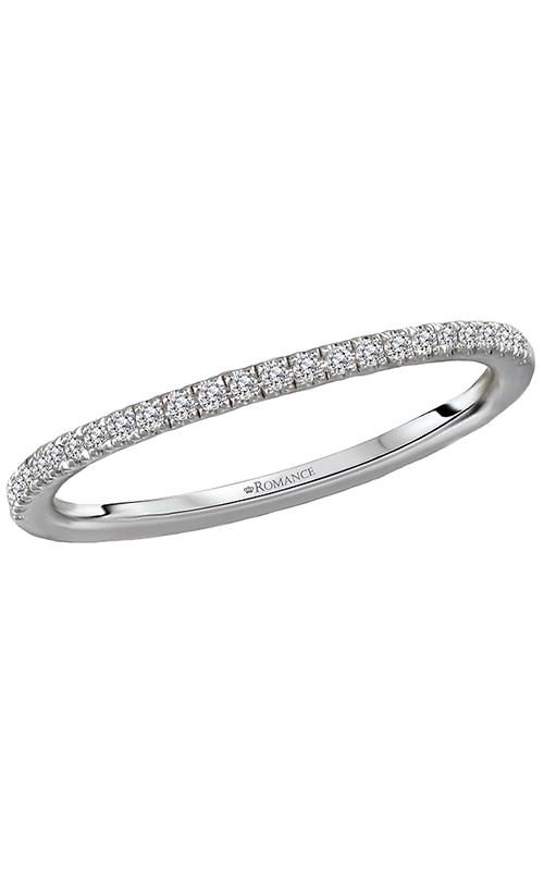 Romance Wedding Band 160036-W product image
