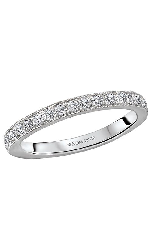 Romance Wedding Band 160037-W product image