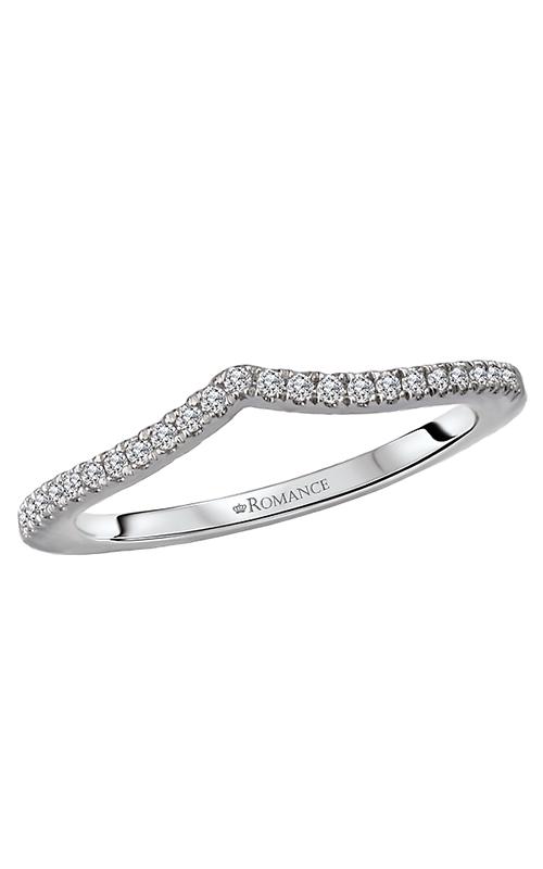 Romance Wedding Band 160039-W product image