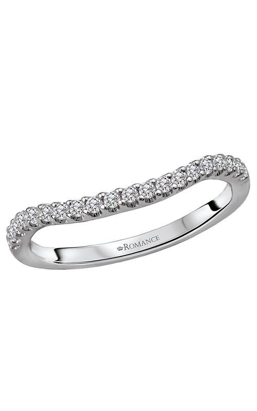 Romance Wedding Band 160041-W product image