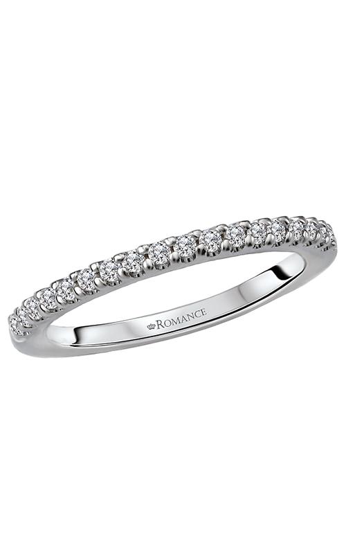 Romance Wedding Band 160042-W product image