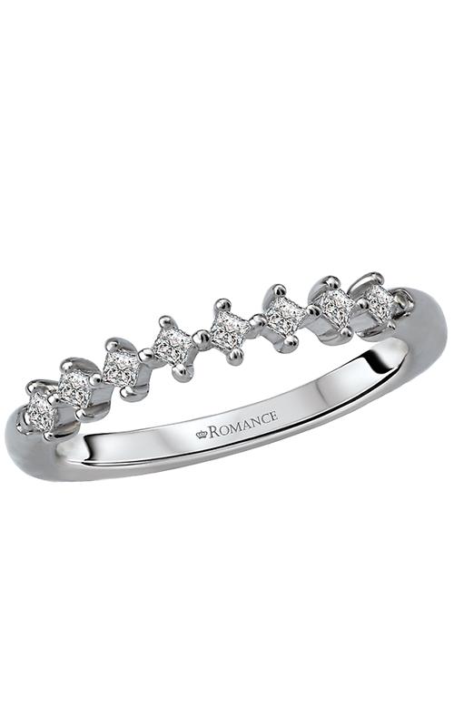 Romance Wedding Band 160043-W product image