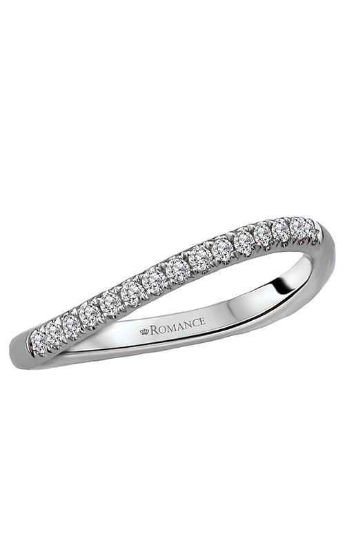 Romance Wedding Band 160045-W product image