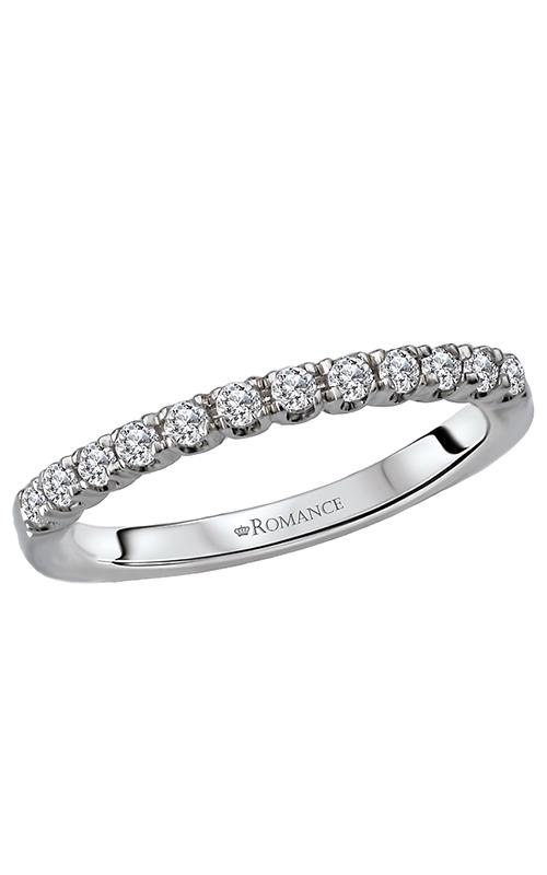 Romance Wedding Band 160046-W product image