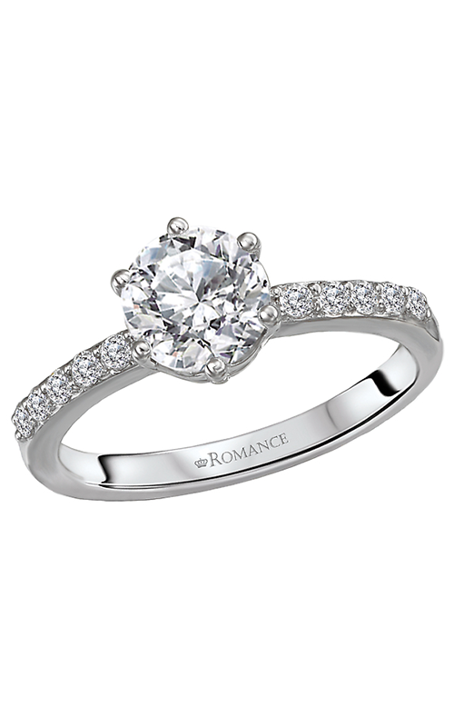 Romance Engagement ring 160047-RD100 product image