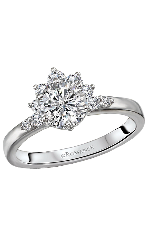 Romance Engagement ring 160049-RD100 product image