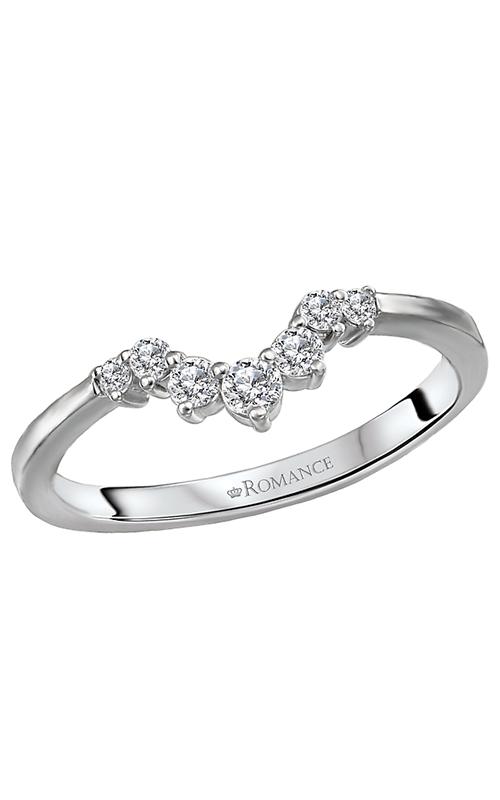 Romance Wedding Band 160049-W product image