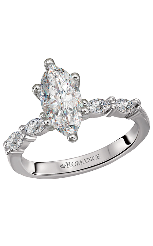 Romance Engagement ring 160051-MQ100 product image