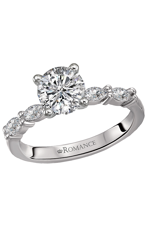 Romance Engagement ring 160051-RD100 product image