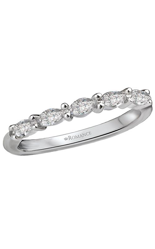 Romance Wedding Band 160051-W product image