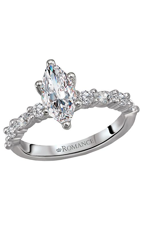 Romance Engagement ring 160052-MQ100 product image
