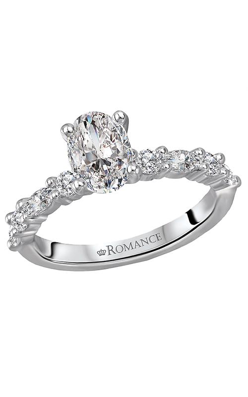 Romance Engagement ring 160052-OV100 product image
