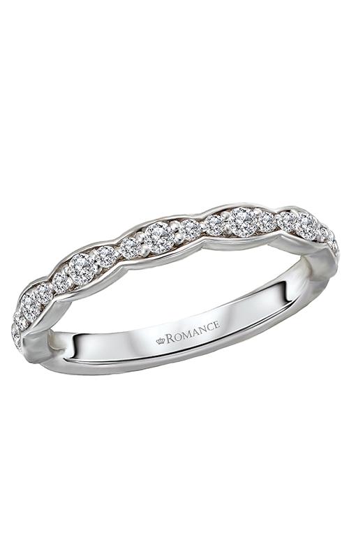 Romance Wedding Band 160055-W product image